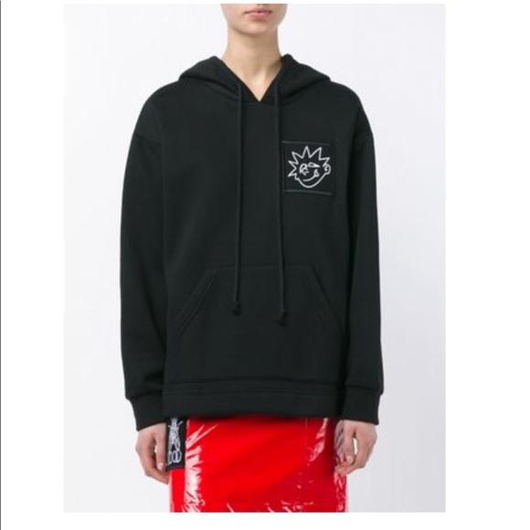 ashley williams Jackets & Blazers - Ashley Williams bad mood hoodie